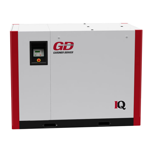 Gardner Denver公司IQ风机包装与PD风机