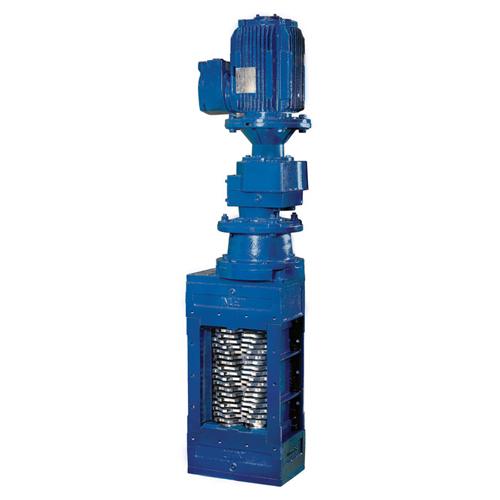 莫依诺Muncher®污水泵磨床